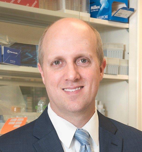 Dr. Scott Kopetz