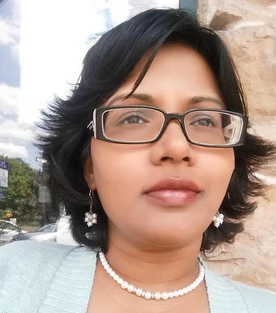 Kamala Maddali, DVM, Ph.D.