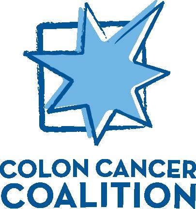 Colon Cancer Coalition Vertical Full Color Paltown