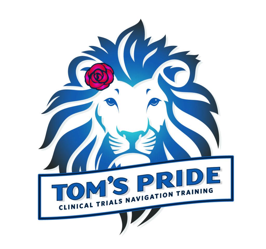 Tom's Pride Clinical Trials Navigators